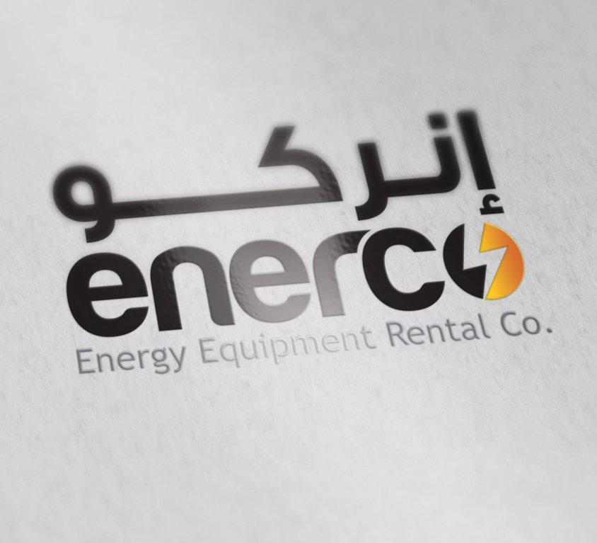 ENERCO Corporate Identity