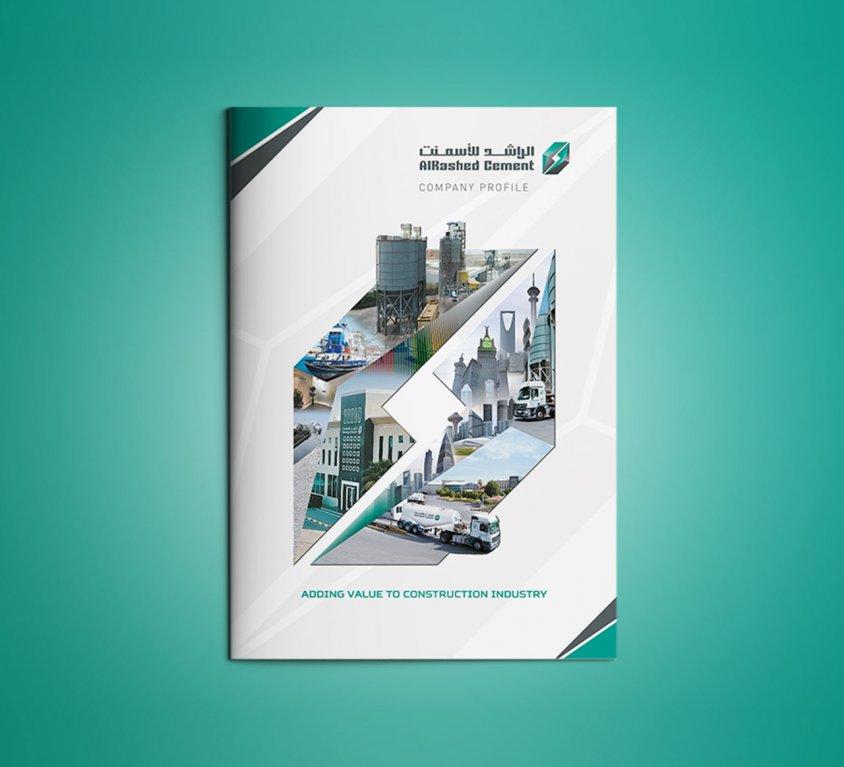 Al Rashed Cement Company Profile