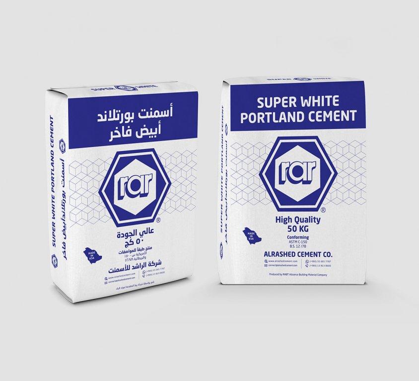 Al-Rashid Cement